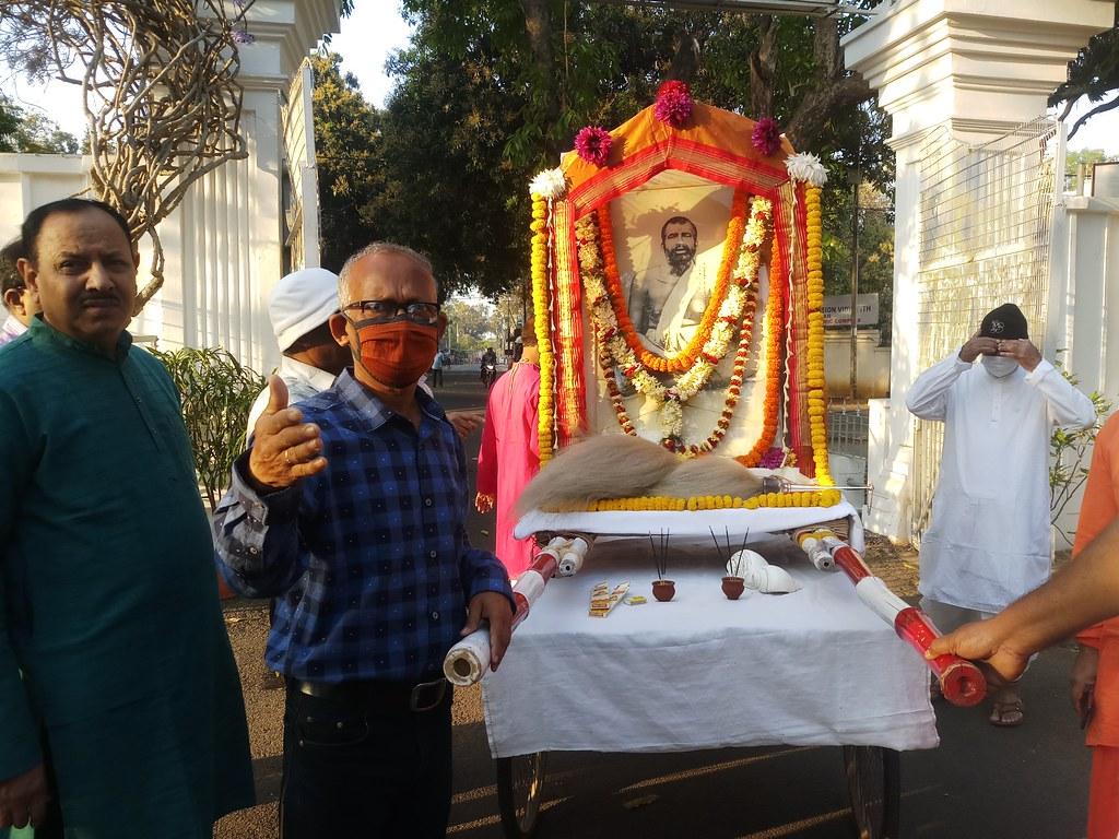 Thakur's Tithi Puja (39)