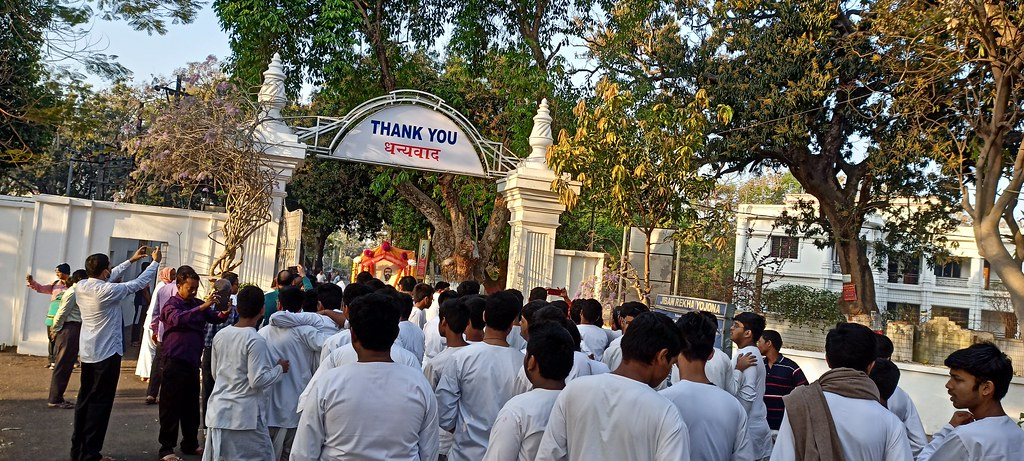 Thakur's Tithi Puja (41)