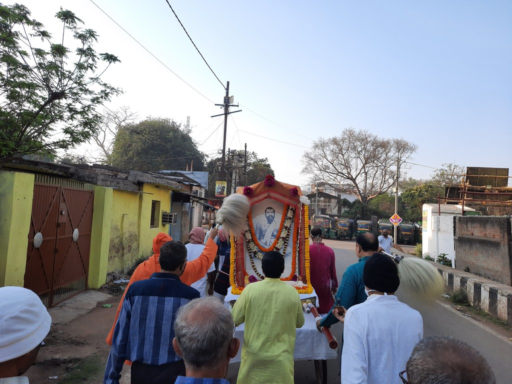 Thakur's Tithi Puja (44)