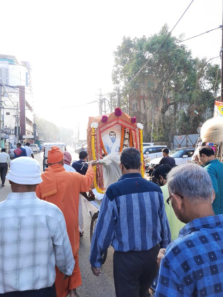Thakur's Tithi Puja (46)