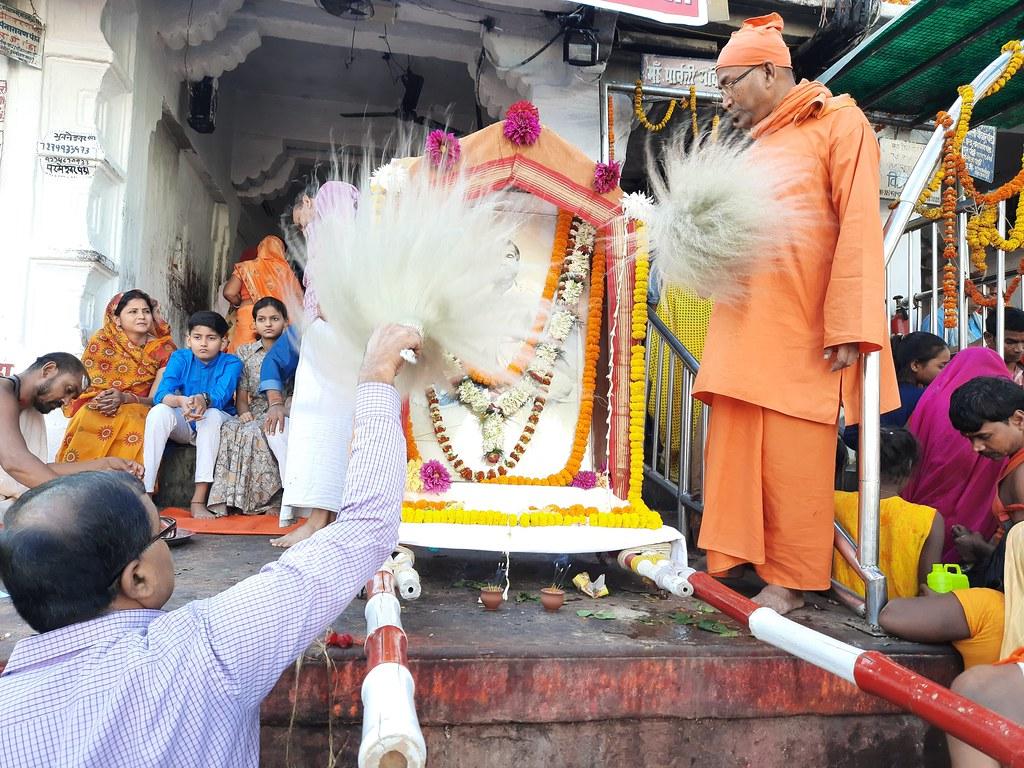 Thakur's Tithi Puja (69)