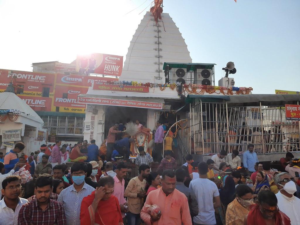 Thakur's Tithi Puja (82)