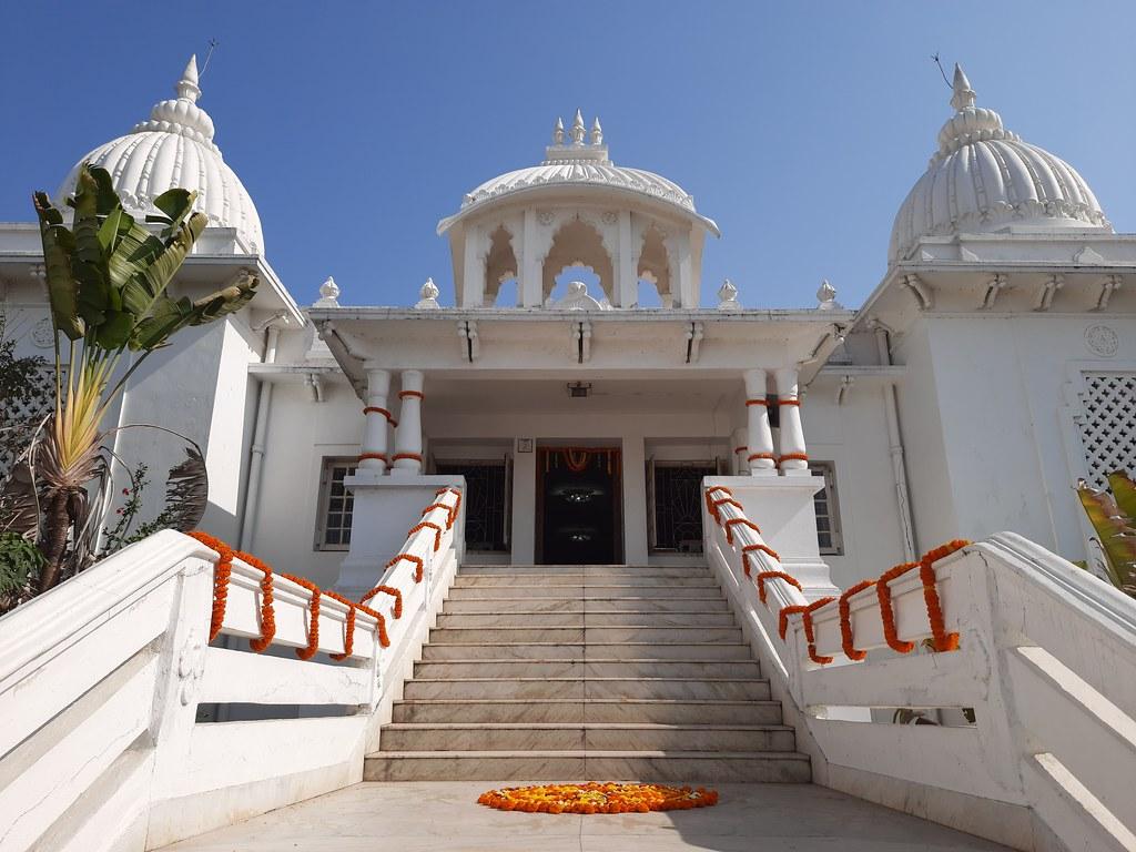 Thakur's Tithi Puja (99)