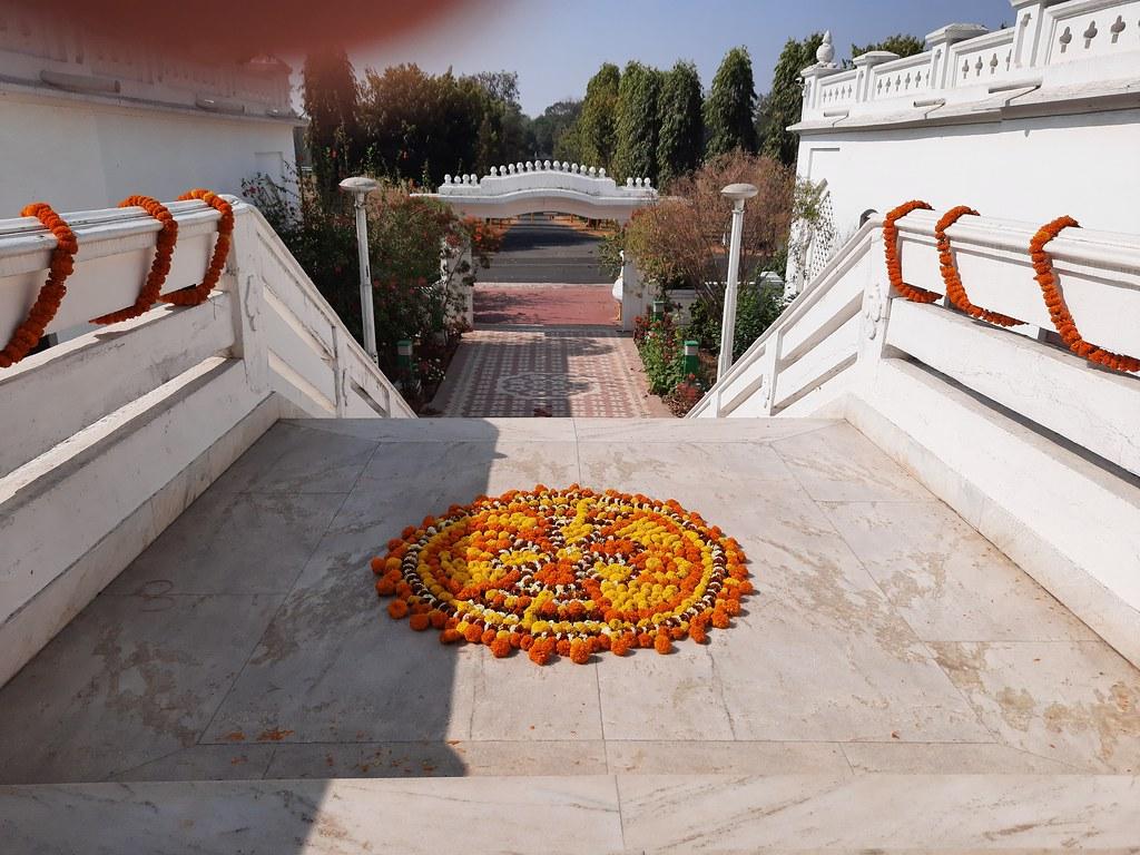 Thakur's Tithi Puja (100)