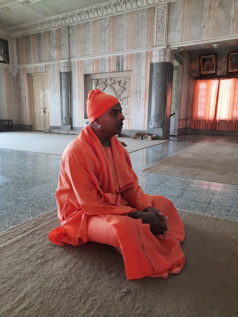 Thakur's Tithi Puja (115)