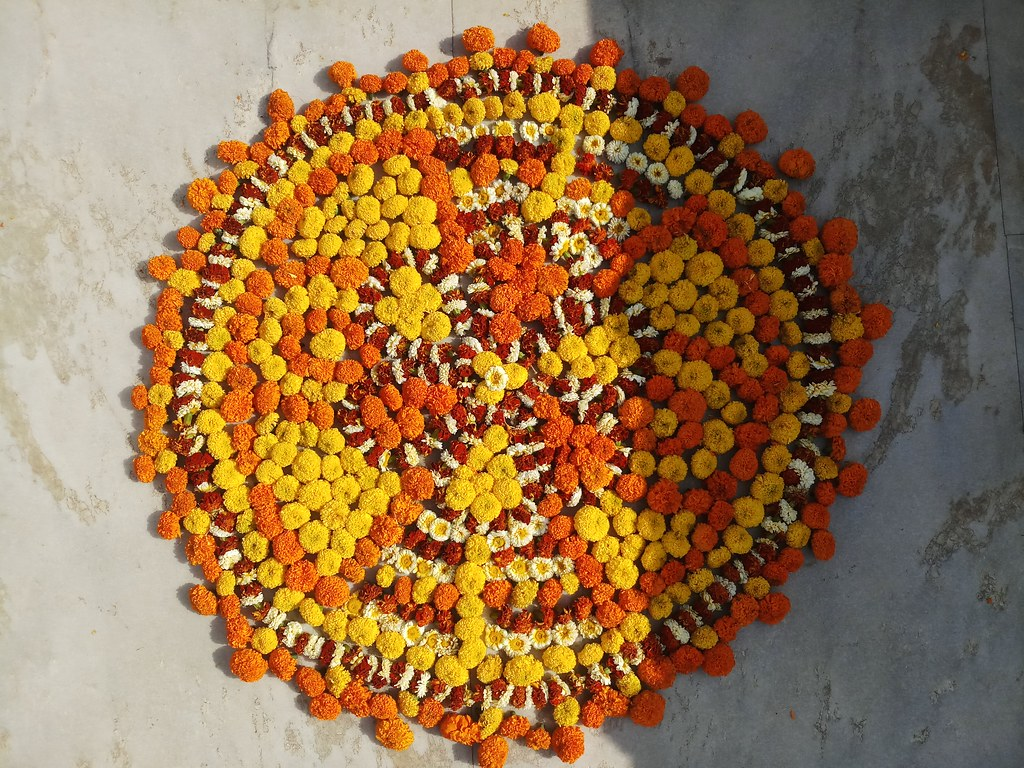 Thakur's Tithi Puja (134)