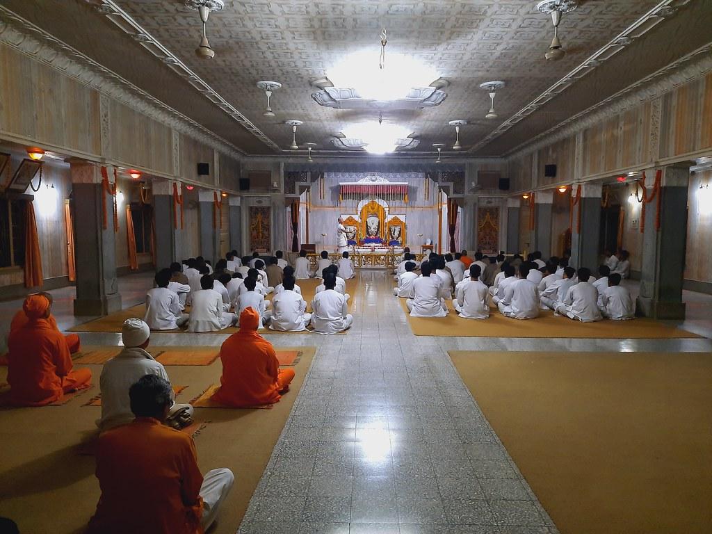 Thakur's Tithi Puja (196)