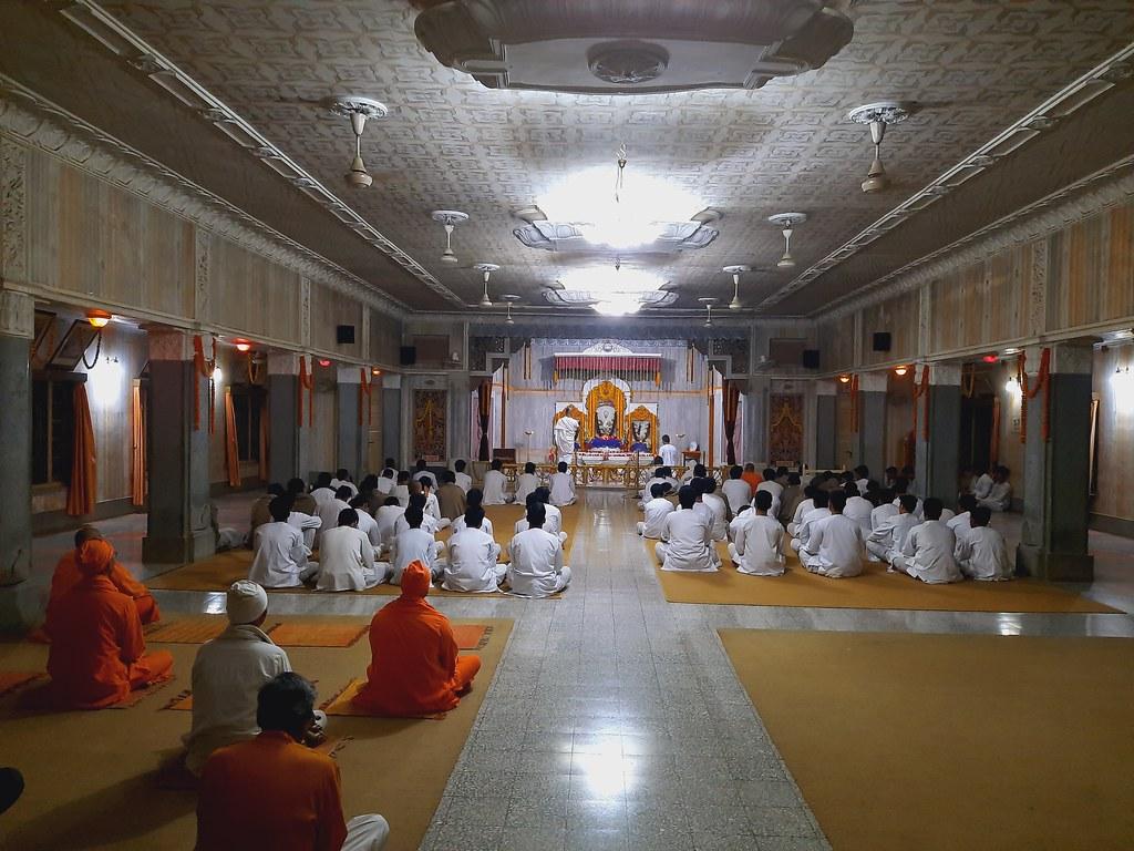 Thakur's Tithi Puja (197)
