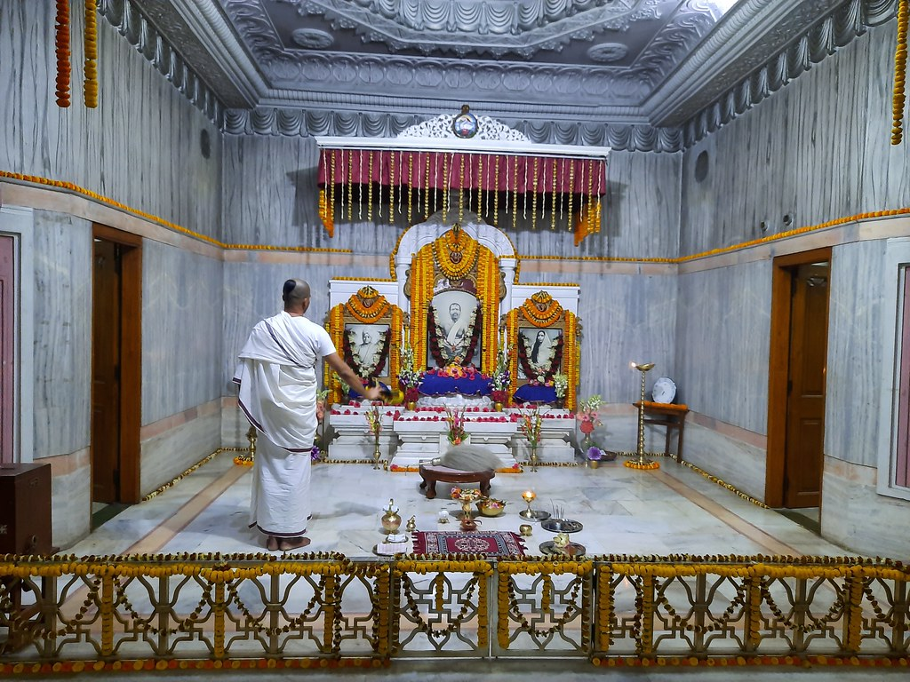 Thakur's Tithi Puja (200)