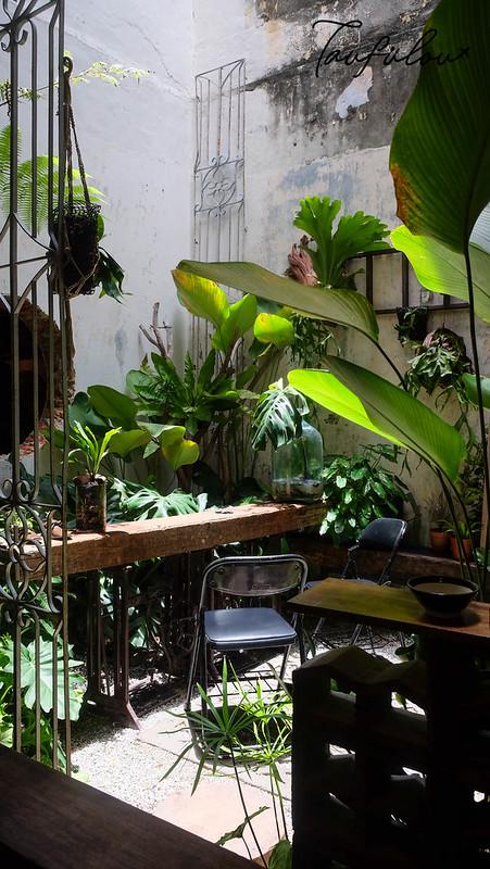 famous cafe in batu pahat