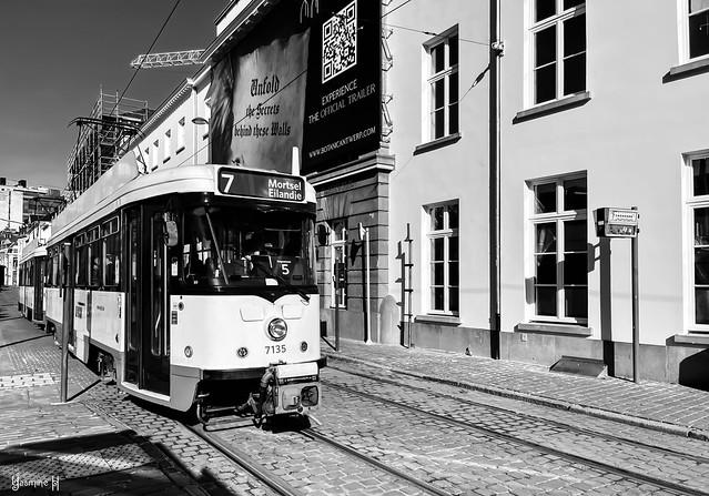 9518 - Antwerpen