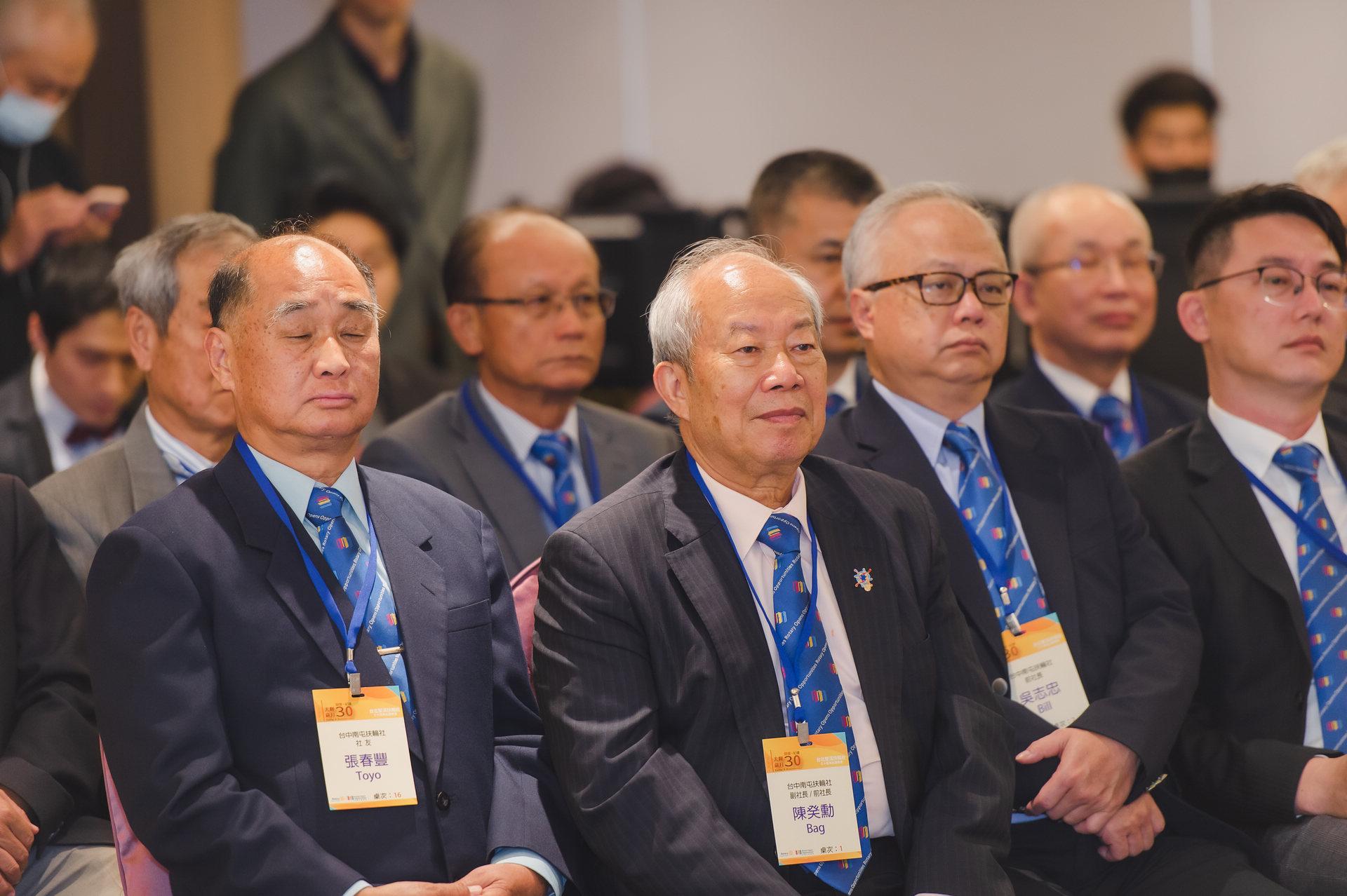 [活動攝影]台北雙溪社與日本大東社續盟-即拍即印