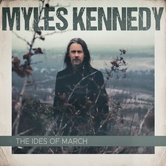Album Review: Myles Kennedy - The Ides of March