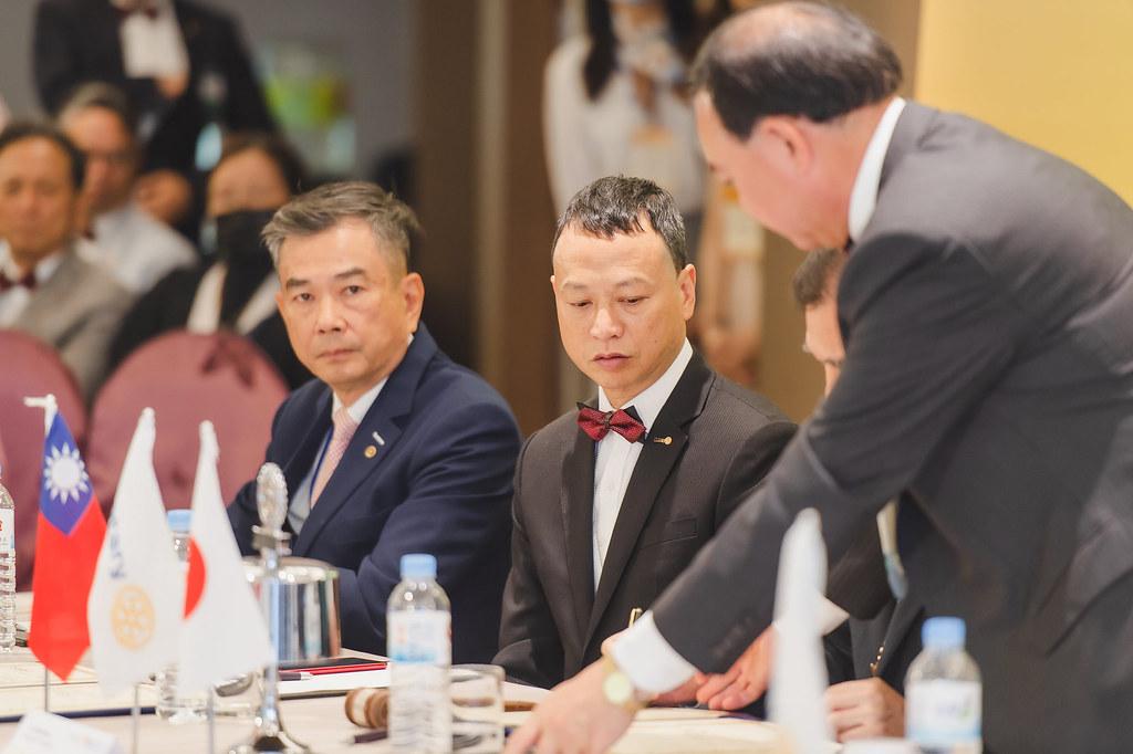 [活動攝影]台北雙溪社與日本大東社續盟-活動紀錄