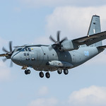 C-27J | Spartan