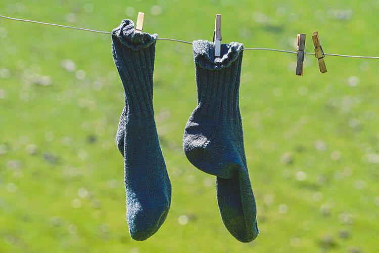 Laundry necessities