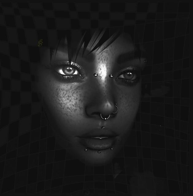 Femme de l'ombre