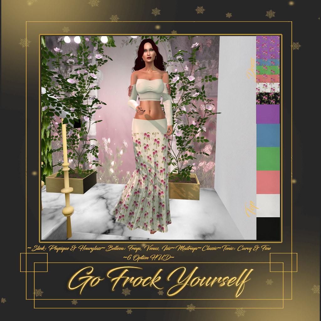 GFY-Clisare Dress