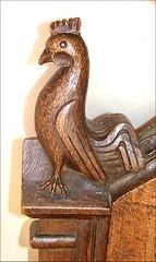 cockerel (15th Century)