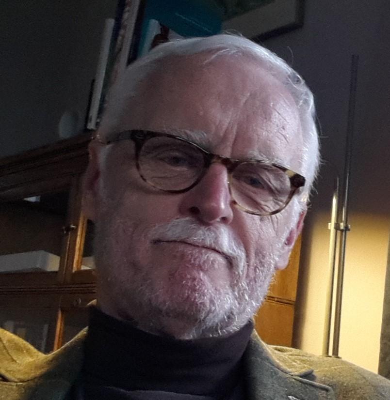 Professor Donald Nordberg