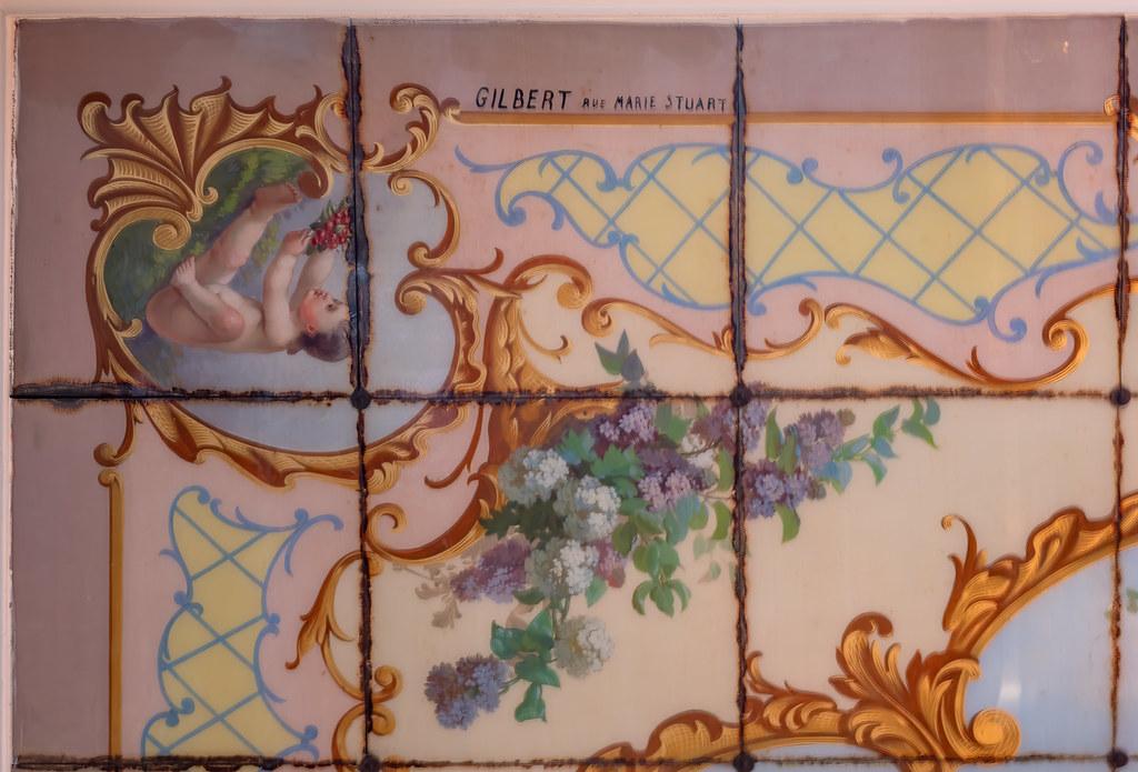 La boulangerie de mon grand-père... 51043116303_674b7b332b_b