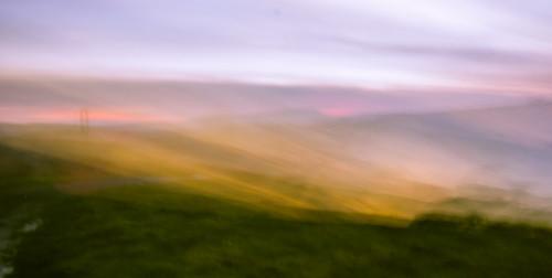 covid pendle hill sunset astrazeneca