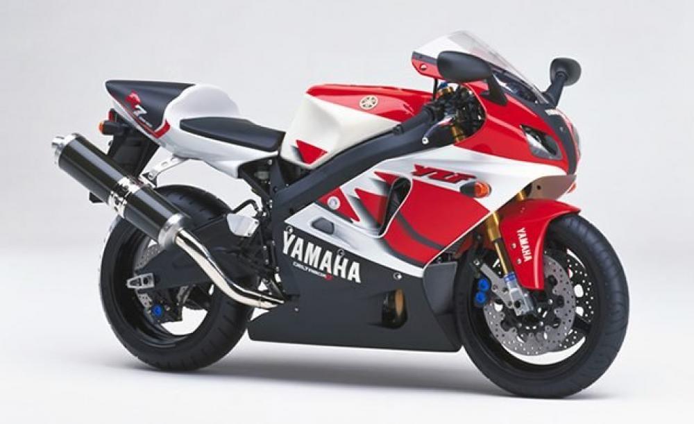 Yamaha YZF-R7 Superbike