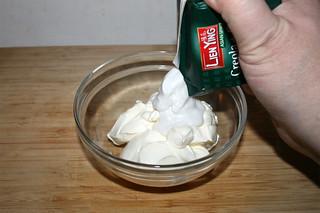 10 - Add coconut milk / Kokosmilch hinzufügen