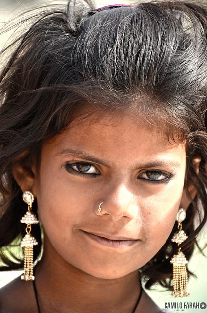 La esperanza de Varanasi