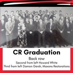 CR Graduation