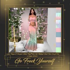 GFY-Just A Fantasy Dress