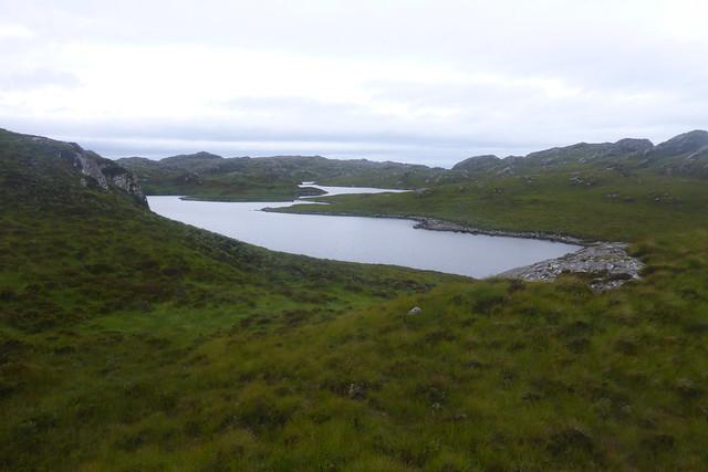 Loch CrocachLoch Crocach