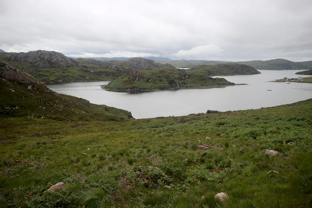 Loch a Chadh Fi