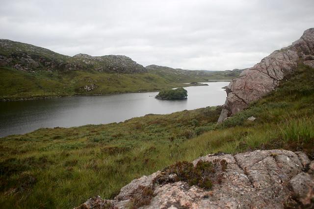 Loch Crocach