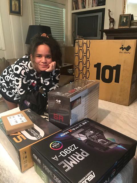 Q3'2020 PC Build2