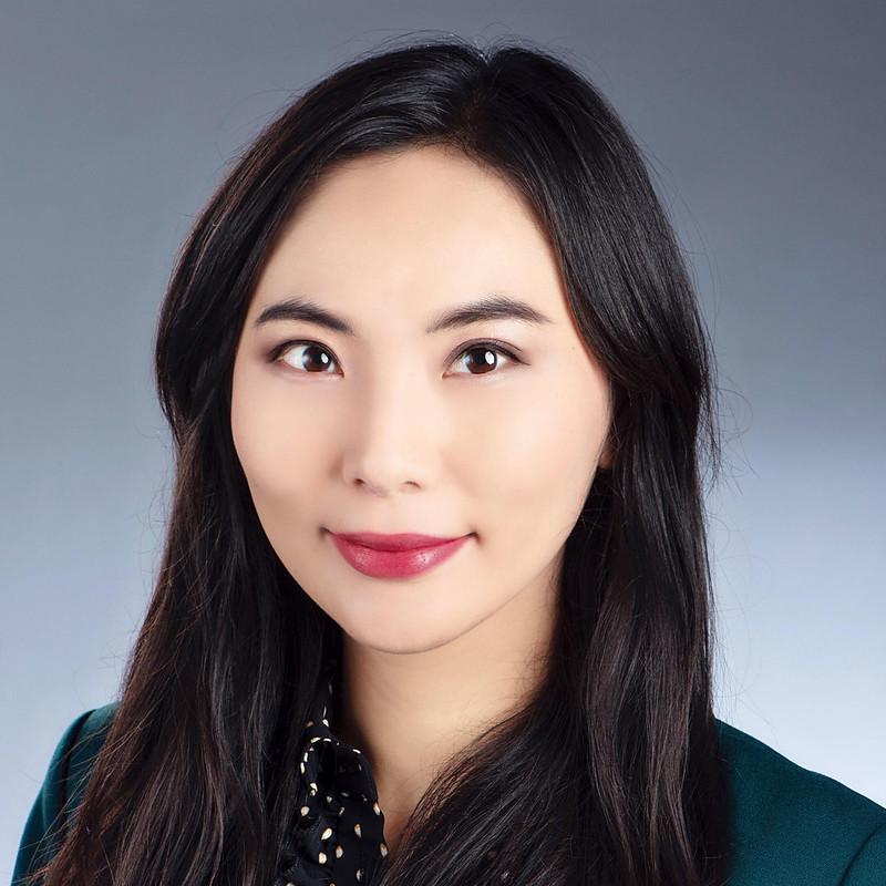 Photograph of Dr. Meng Tian