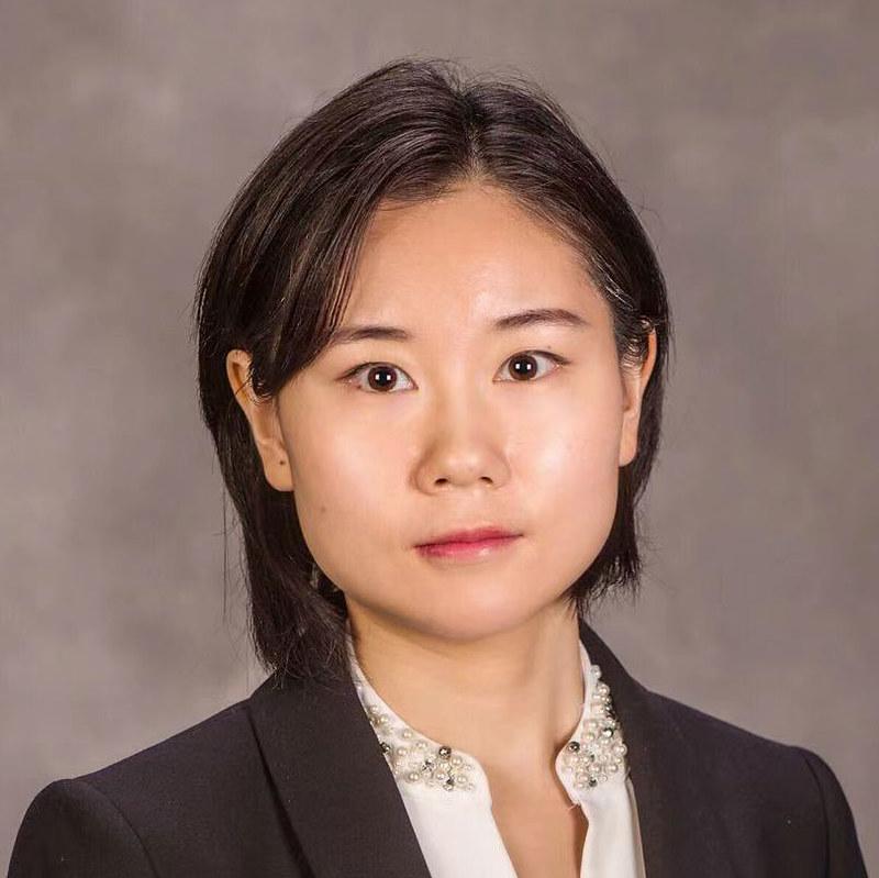 Photograph of Yuanlu Niu