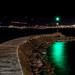 Estavayer-le-Lac by Night