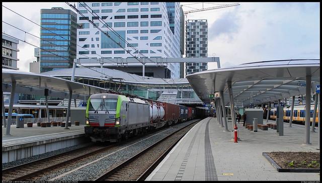 BLS 475 420 || 40131 || Utrecht Centraal || 14-03-2021 (16:52)