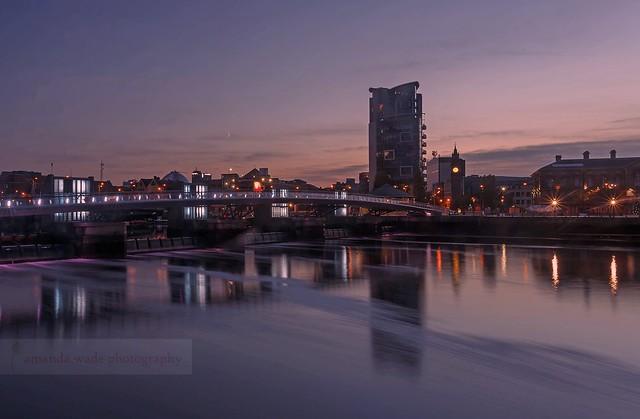 An Evening In Belfast