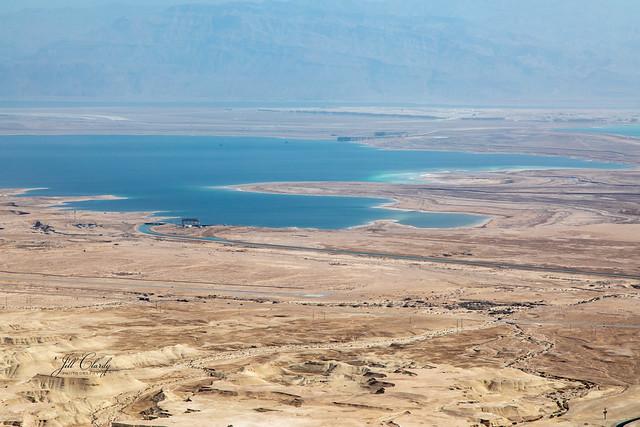 Armchair Traveling - The Dead Sea, Israel
