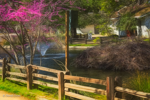 california suttersfortstatepark landscape lightroom6 sacramento topazstudio canonef24105mmf4lisusm park canon5dmarkiii waterfountain