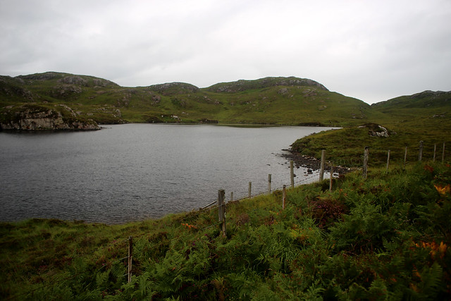 Lochan a Mhullaich