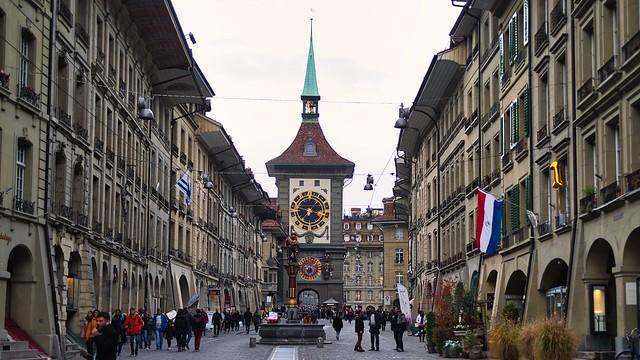 Zytglogge, Bern (explore 17-Mar-2021)