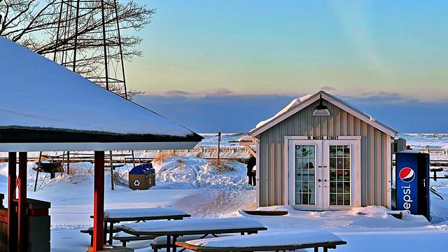 Wonders of Winter #74