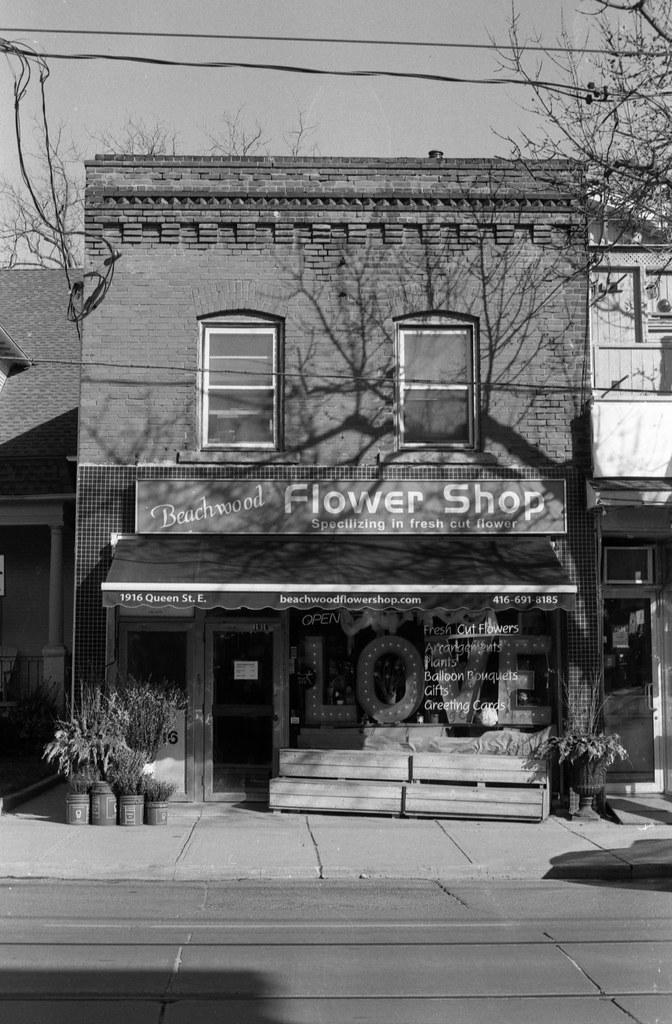 Love Flower Shop