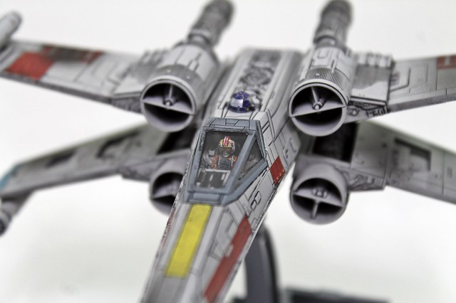 X-Wing Red 5-G