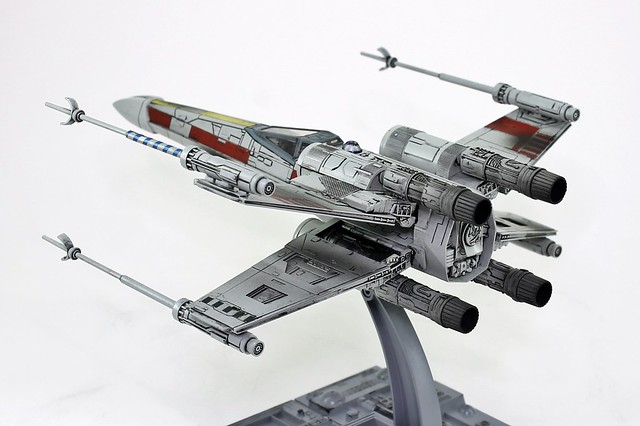 X-Wing Red 5-D