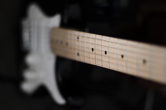 Essence of Guitar