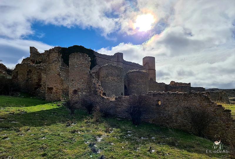 Visitando Caracena y su castillo (32)